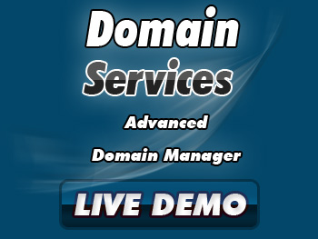 Half-price domain name registration & transfer service providers